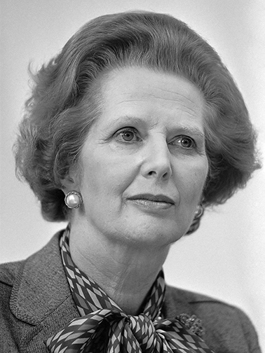 A time for Thatcherism?